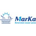 Карнизы для ванной 1MarKa