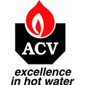 Водонагреватели накопительные ACV