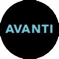 Дозаторы для жидкого мыла настенные Avanti