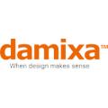 Черные смесители Damixa