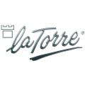 Встраиваемые смесители La Torre