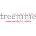 Смесители для встраиваемых систем Treemme