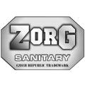 Дозаторы для жидкого мыла настенные Zorg