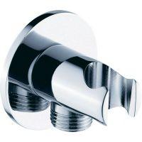 Шланговое подключение RGW Shower Panels SP-182 держатель для душа