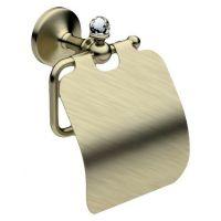 Держатель туалетной бумаги Art&Max Antic Crystal AM-E-2683SJ-Br
