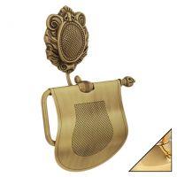 Держатель туалетной бумаги Migliore Cleopatra ML.CLE-60.706.DO золото