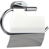 Держатель туалетной бумаги Milardo Solomon SOLSMC0M43