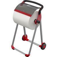 Диспенсер для протирочных материалов Tork Performance 652008 W1 красный