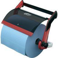 Диспенсер для протирочных материалов Tork Performance 652108 W1 красный