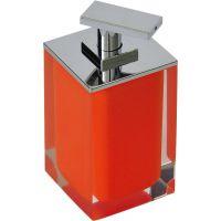 Дозатор Ridder Colours 22280514 оранжевый