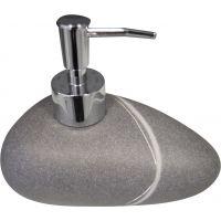 Дозатор Ridder Little Rock 22190507 серый