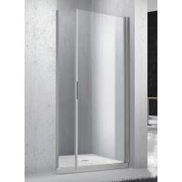 Душевая дверь в нишу BelBagno Sela B 1 85 C Cr