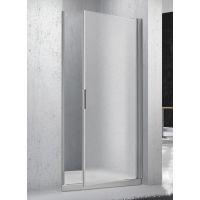 Душевая дверь в нишу BelBagno Sela B 1 85 Ch Cr