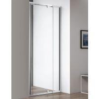Душевая дверь в нишу Cezares Variante B 1 80/90 C Cr