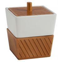Контейнер Creative Bath Spa Bamboo