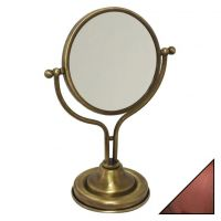 Косметическое зеркало Migliore Mirella ML.MRL-1300.RA медь
