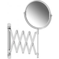 Косметическое зеркало Sorcosa Plain SOR 002 двустороннее