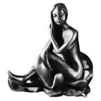 Крючок Art&Max Juno AM-0712-T