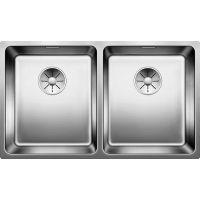 Мойка кухонная Blanco Andano 340/340-U