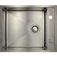 Мойка кухонная Seaman Eco Marino SMB-610XS с клапан-автоматом