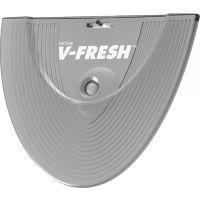 Освежитель воздуха Aroterra V-Fresh белый, морской бриз