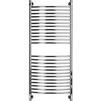 Полотенцесушитель водяной Ника Arc ЛД (г3) Skala toxo 120/50-24