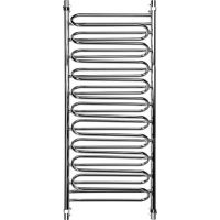 Полотенцесушитель водяной Ника Curve ЛZ (г) 120/60-10