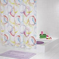 Штора для ванной Ridder Party 33810