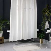 Штора для ванной Wess Elegance