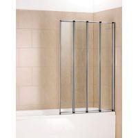 Шторка на ванну RGW Screens SC-23 800х1500 стекло чистое