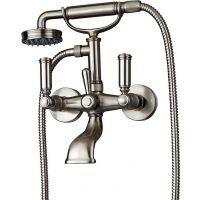Смеситель Bossini Liberty Z001103 CR для ванны с душем