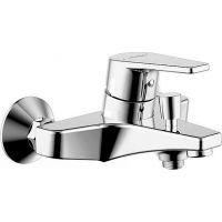 Смеситель Bravat Line F65299C-1 для ванны с душем