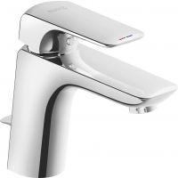 Смеситель Kludi Ameo 412760575 для раковины, для безнапорных водонагревателей