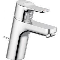 Смеситель Kludi Pure&Easy 372760565 для раковины, для безнапорных водонагревателей