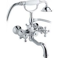 Смеситель Timo Nelson 1944Y-CR для ванны с душем