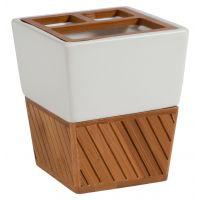 Стакан Creative Bath Spa Bamboo