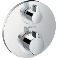 Термостат Hansgrohe Ecostat S 15758000 для ванны с душем