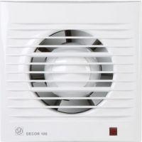 Вытяжной вентилятор Soler&Palau Decor 100CR