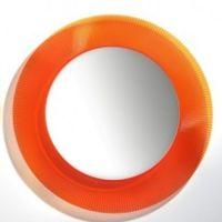 Зеркало Laufen Kartell 3.8633.1.082.000.1 оранжевый пластик
