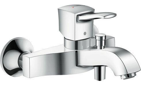 Смеситель Hansgrohe Metropol Classic 31340000 для ванны с душем
