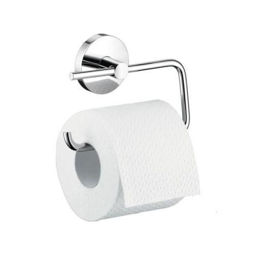 Держатель туалетной бумаги Hansgrohe Logis