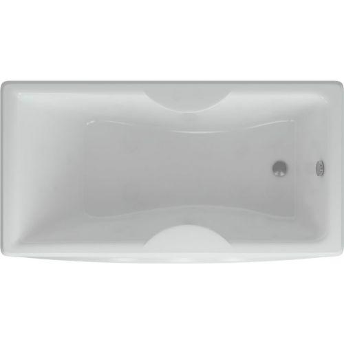 Акриловая ванна Акватек Феникс 180 см