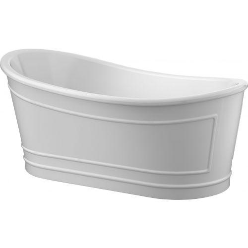 Акриловая ванна BelBagno BB32-MATT