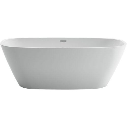 Акриловая ванна BelBagno BB72-1500