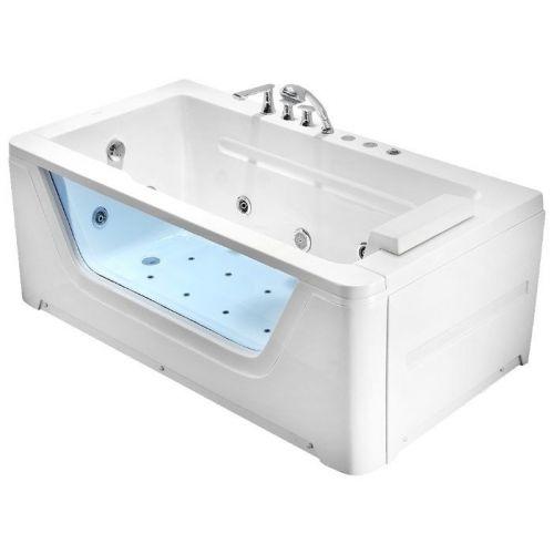Акриловая ванна Gemy G9225 K