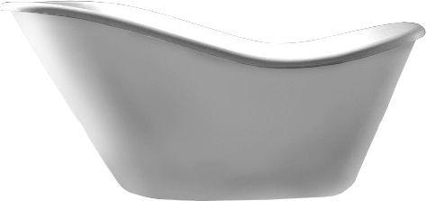 Акриловая ванна Gemy G9231
