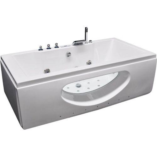 Акриловая ванна Grossman GR-18090