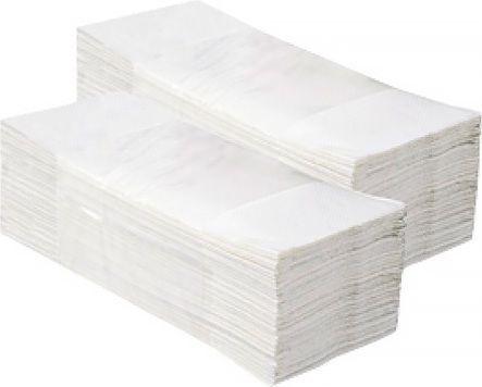 Бумажные полотенца Merida Classic ПЗР00 (Блок: 20 уп. по 250 шт)