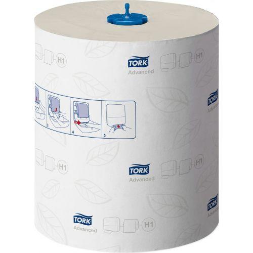 Бумажные полотенца Tork Matic 120067 H1 (Блок: 6 рулонов)