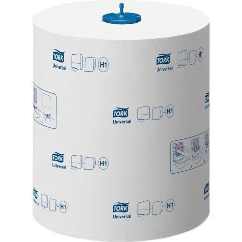 Бумажные полотенца Tork Matic 290059 H1 (Блок: 6 рулонов)